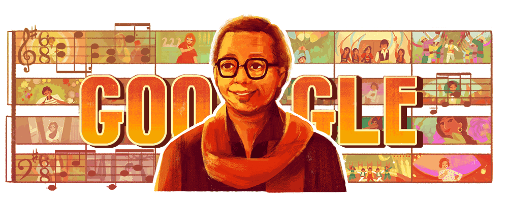 R.D. Burman's 77th birthday
